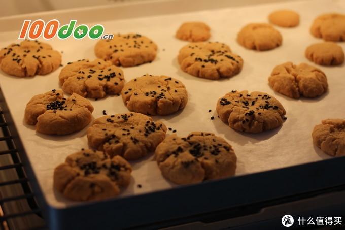 烘焙好文:好吃到停不下来的6款零难度饼干分享,大家试试哦!